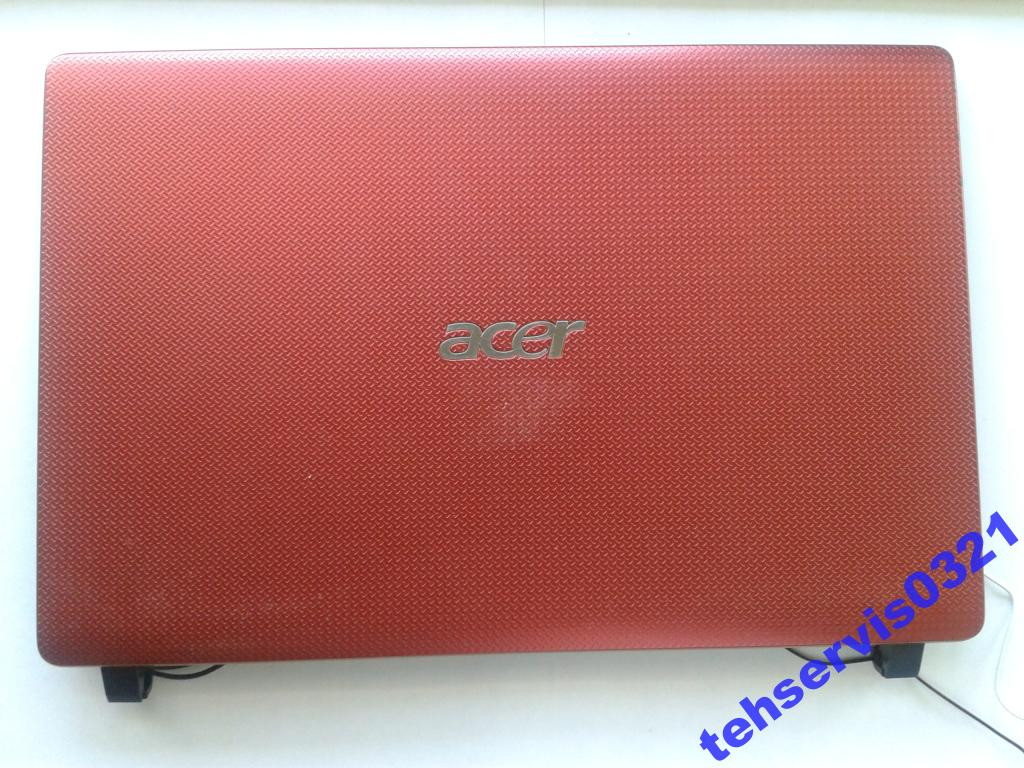 # Acer Aspire One 721 Запчасти, Разборка
