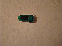 Динамик музыкальный+антенна для Sony Ericsson K800
