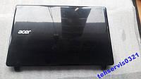 Крышка матрицы Acer Aspire V5-123