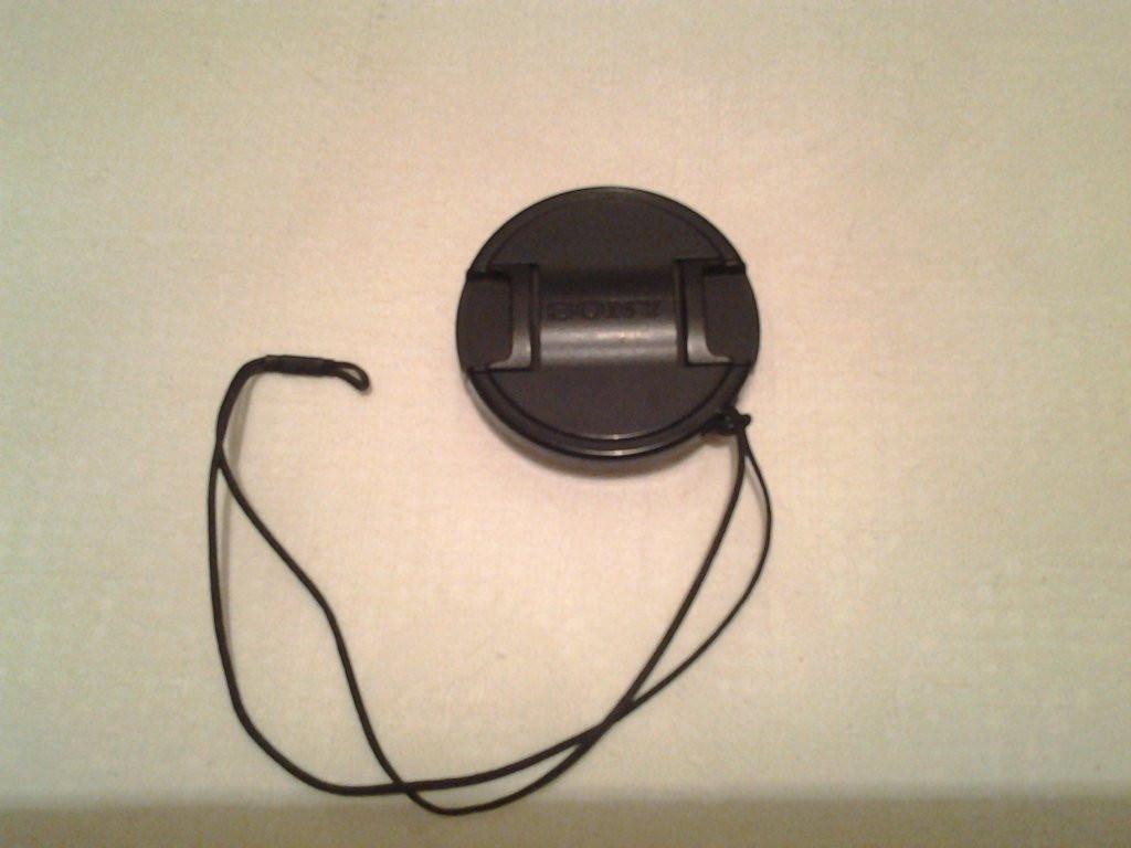 Крышка объектива для Sony DSC-H9