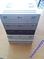 Привод DVD-ROM IDE