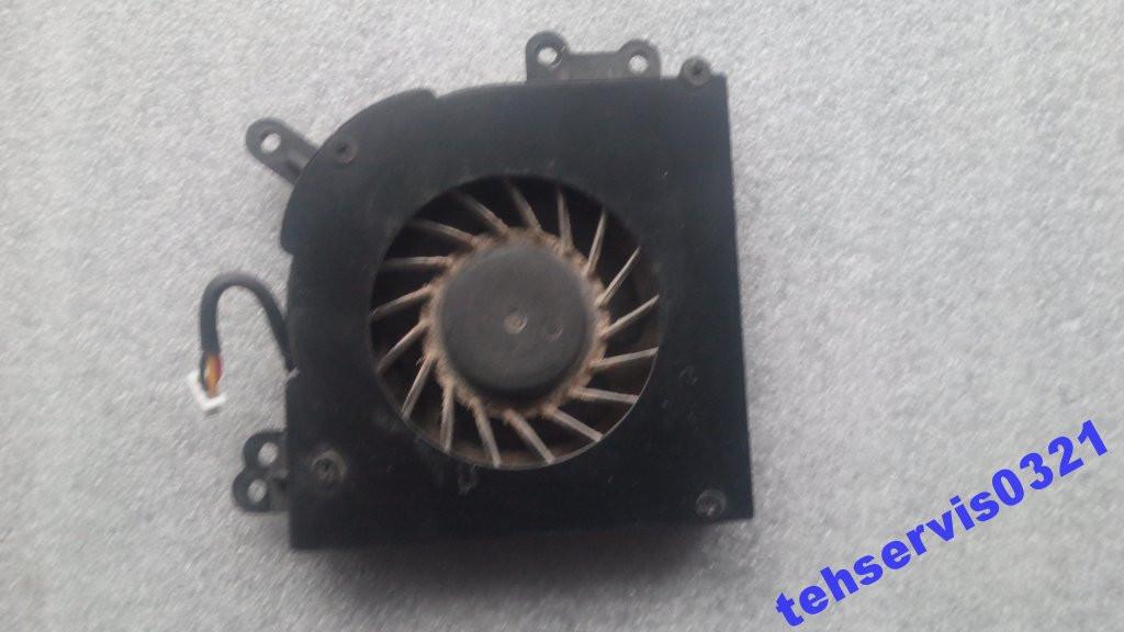 Вентилятор от Acer 2410