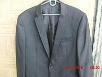 Пиджак Angelo Litrico черный