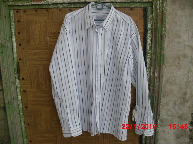 Рубашка Lake shirt