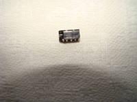 Разъем гарнитуры для LG P768
