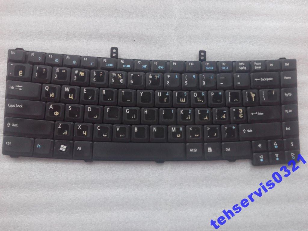 Клавиатура Acer Extensa 4420 4220 4230  NSK-AGL1D