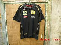 Футболка Lotus Renault