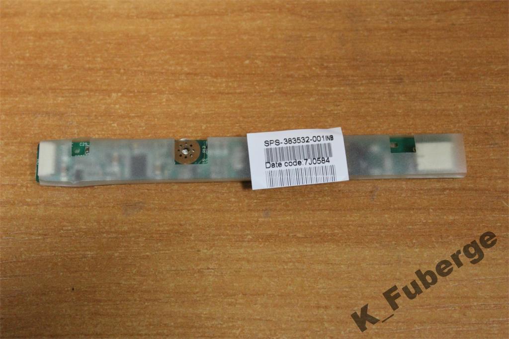 Инвертор матрицы HP Compaq nc4200 nc4400