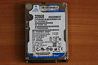 Жесткий диск 2,5 Sata WD 320 GB нерабочий #18