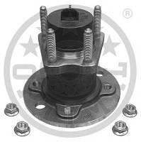 Ступица колеса зад  подшипник COMBO/ASTRA F/ASTRA G/VECTRA A/B/LANOS (OPTIMAL 202142)