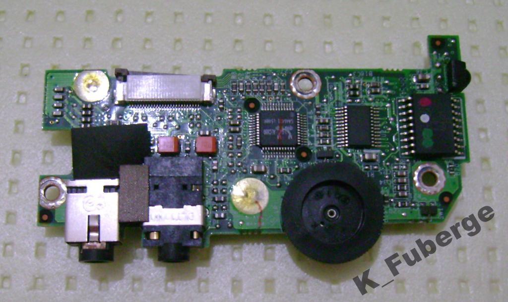 1437G звуковая карта,регулятор звука, выходы аудио