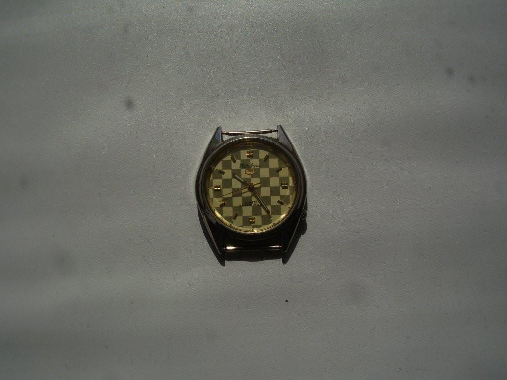 Японские часы Philip Persio