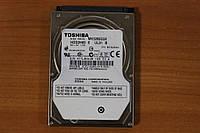Жесткий диск 2,5 Sata Toshiba 320 GB нерабочий #33
