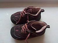 Туфли на девочку осенне-весенние 22 размер (12,5)