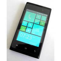"""Практичный смартфон Nokia Lumia N920 3,5"""" Android. Стильный телефон. Отличное качество. Купить. Код: КДН768"""