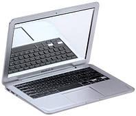 MacBook - зеркальце