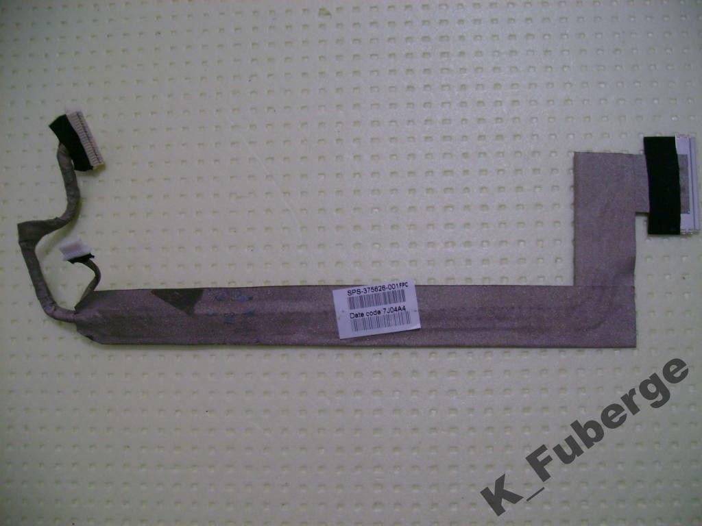 Шлейф матрицы SPS-375626 HP Compaq Presario R3000
