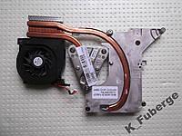 Полная система охлаждения Dell Latitude D610