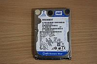 Жесткий диск 2,5 Sata WD 320 GB нерабочий #151