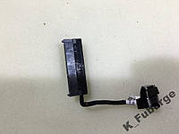 Коннектор жесткого диска HDD sata HP 630 635