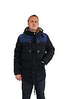 Зимняя молодёжная куртка RZZ