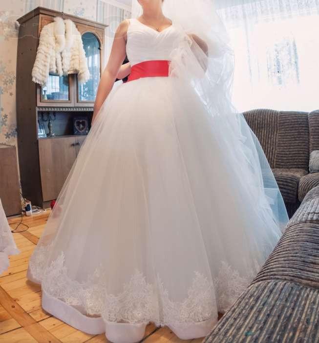 Свадебное платье  4230723405