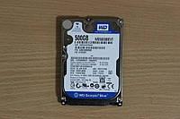 Жесткий диск 2,5 Sata WD 500 GB нерабочий #78