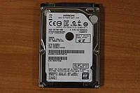 Жесткий диск 2,5 Sata Hitachi 500GB нерабочий #105