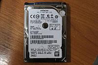 Жесткий диск 2,5 Sata Hitachi 500 GB нерабочий #64