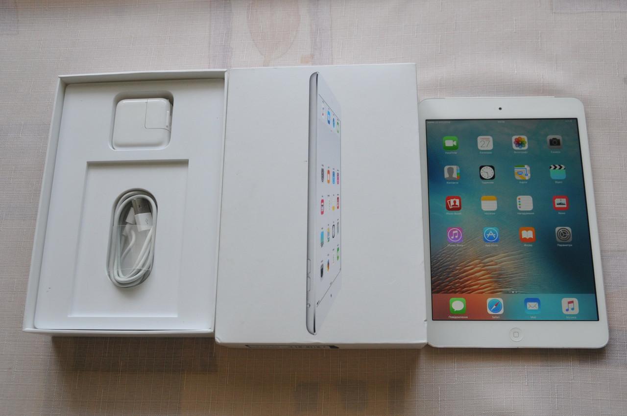 Apple Ipad Mini 2 Retina 16gb Wifi + 4G