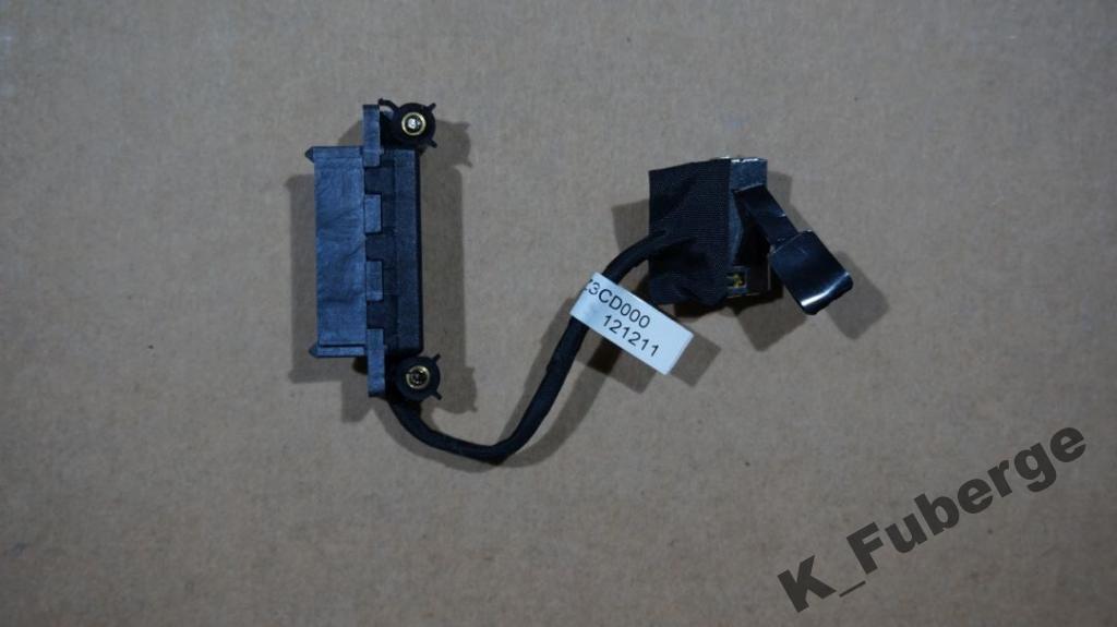 Мост коннектор привода DVD Lenovo Z580 Z585