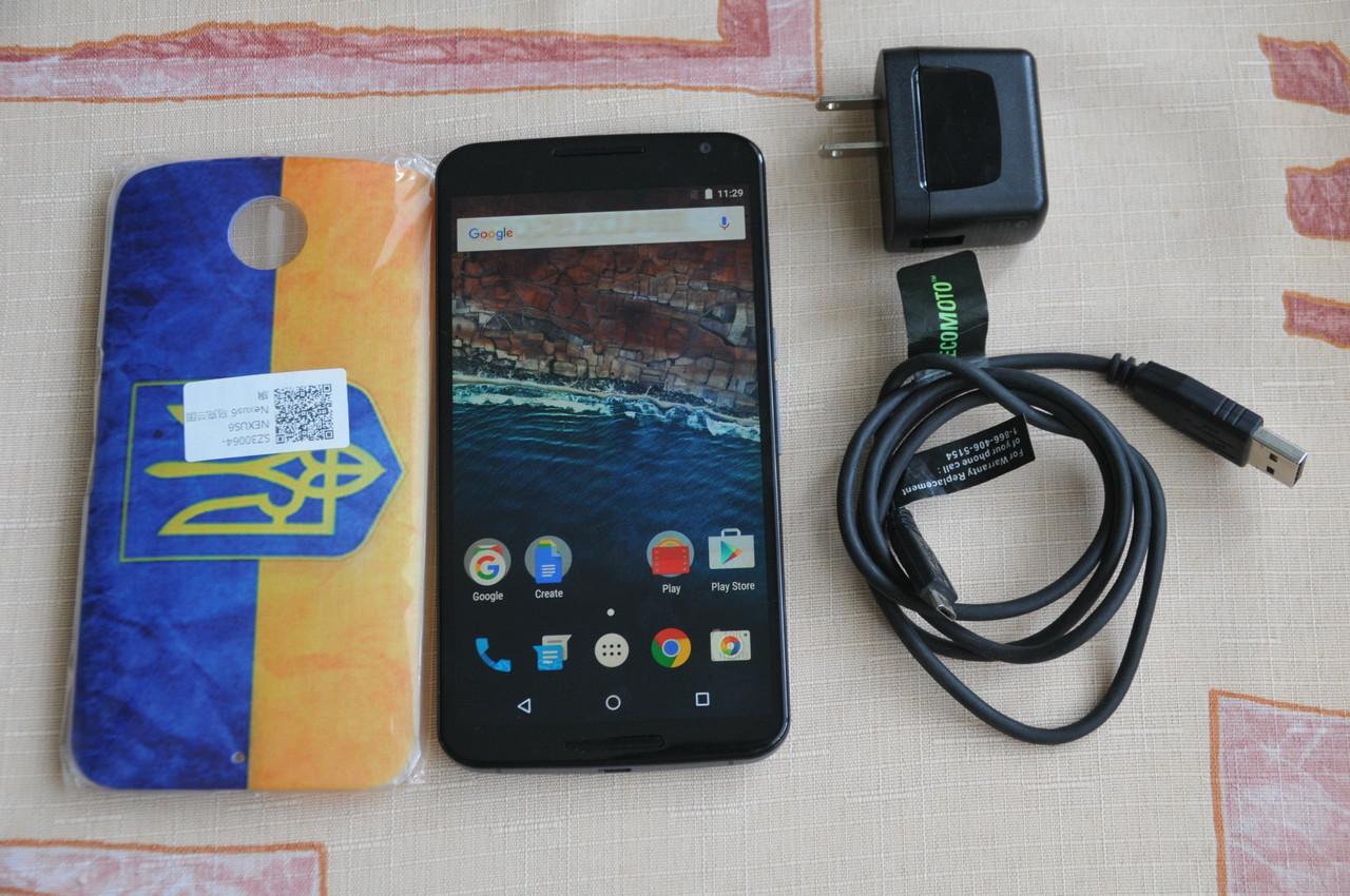 Google Nexus 6 Motorola XT1103 32GB