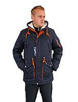 Зимняя молодёжная куртка ZPJV (Парка)