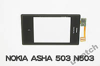 NOKIA ASHA 503 N503 тач скрин тачскрин сенсор