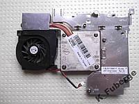 Полная система охлаждения Dell Latitude D600