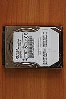 Жесткий диск 2,5 Sata Toshiba 640GB нерабочий #117