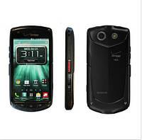 Защита IP68. Японский смартфон Kyocera Brigadier