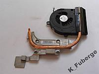 Охлаждение eMachines E642 E442 Aspire 5552