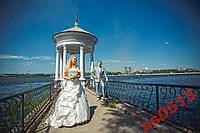 Продам ШИКАРНОЕ свадебное платье+ ПОДАРОК
