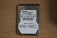 Жесткий диск 2,5 Sata Toshiba 640GB нерабочий #156