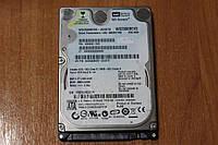 Жесткий диск 2,5 Sata WD 250 GB нерабочий #10