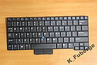 Клавиатура HP 2510p 2530p