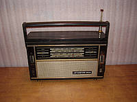 Радиола Мрия-301