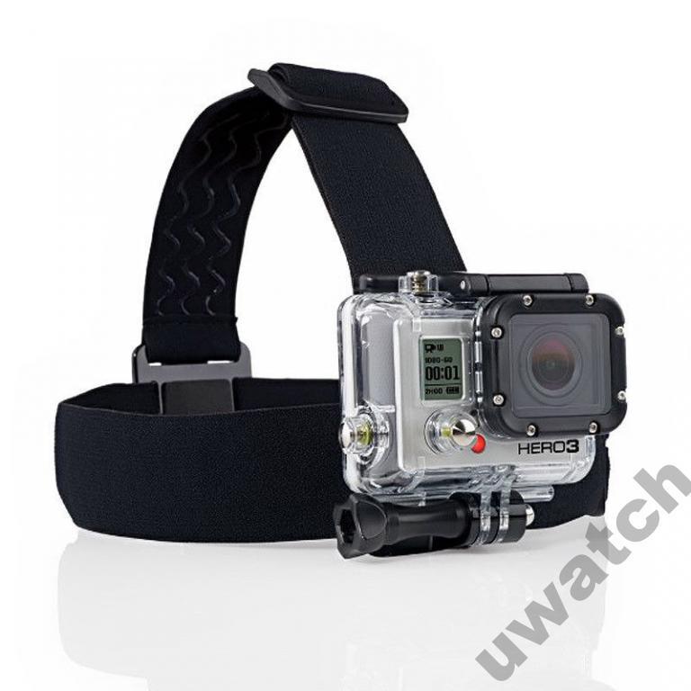 Ремень Пояс Крепление на голову для экшн камеры