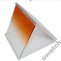 Cokin P GRADUAL ORANGE Оранжевый градиент Фильтр