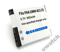 Panasonic Lumix DMW-BCL7E Батаеря Аккумулятор АКБ