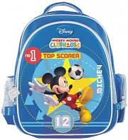 Портфель Рюкзак Kite №WK10-413 Mickey Mouse