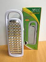 Светодиодная лампа на аккумуляторе YJ-6803TP