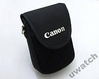 CANON ЧЕХОЛ СУМКА на пояс для камеры фотоаппарата