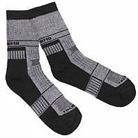 Теплые треккинговые носки Max Fuchs Alaska Gray
